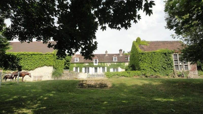 Vente maison / villa Fontainebleau 495000€ - Photo 1