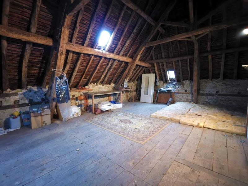 Sale house / villa St priest ligoure 164300€ - Picture 9
