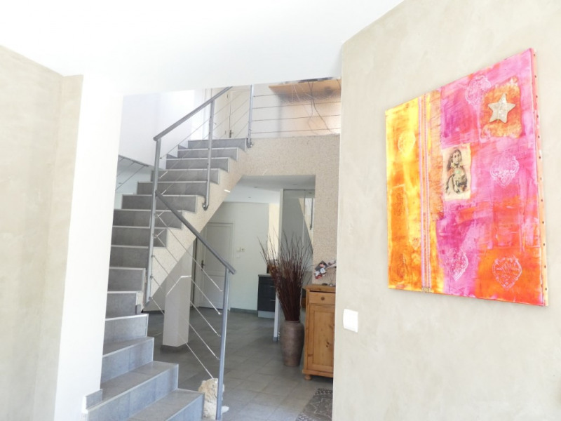 Vente de prestige maison / villa Bourgoin jallieu 435000€ - Photo 3