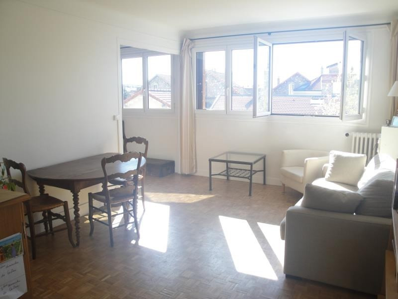 Sale apartment Colombes 285 000€ - Picture 3