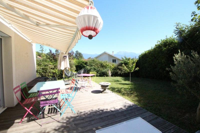 Sale house / villa Claix 538000€ - Picture 17