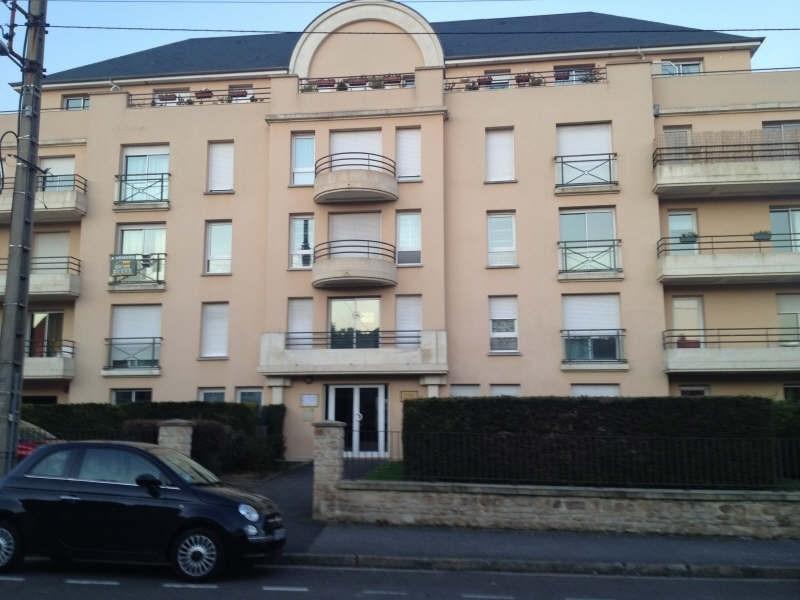Rental apartment Caen 386€ CC - Picture 1