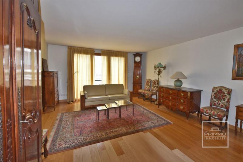 Vente appartement Lyon 6ème 725000€ - Photo 7