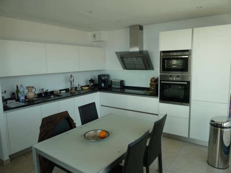 Deluxe sale apartment Canet plage 485 000€ - Picture 4