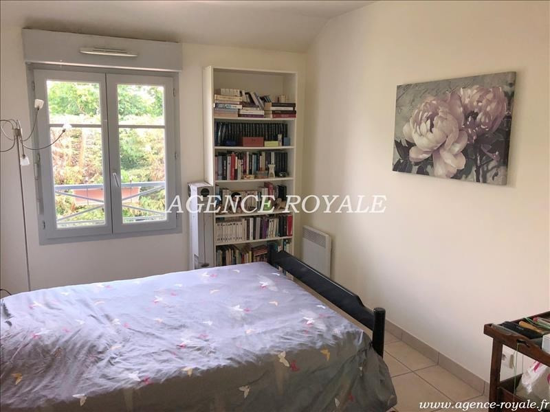 Sale apartment Chambourcy 525 000€ - Picture 10