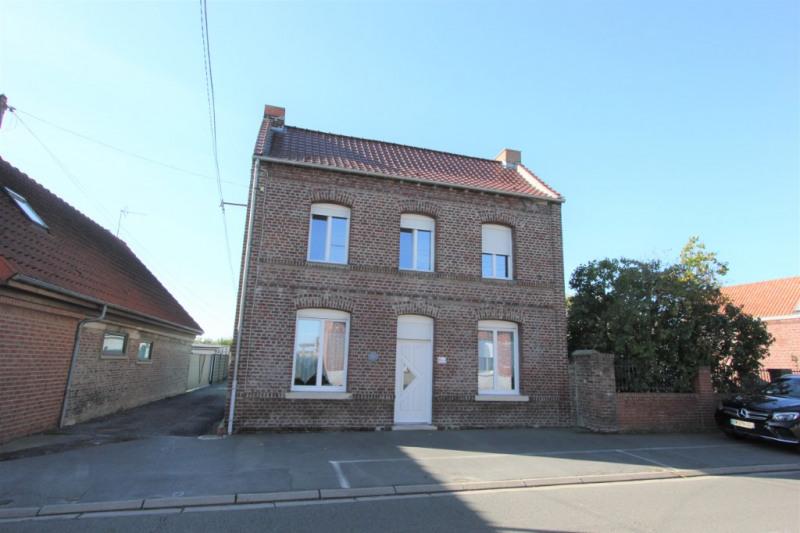 Vente maison / villa Raimbeaucourt 177000€ - Photo 1