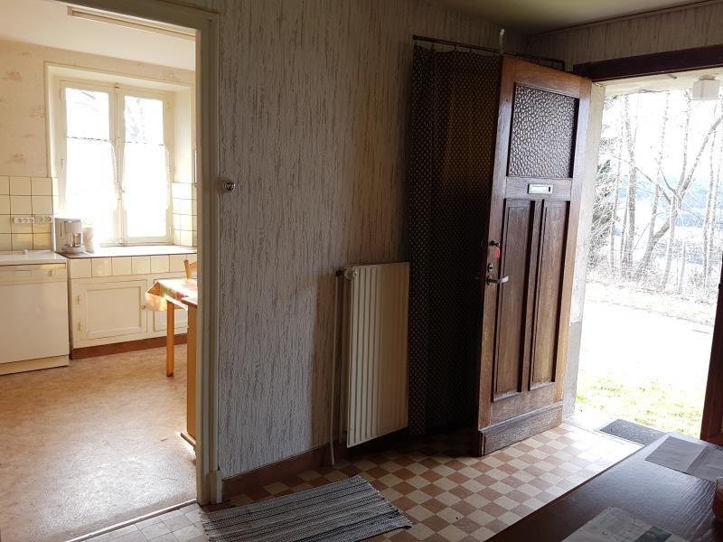 Sale house / villa Anould 91800€ - Picture 7
