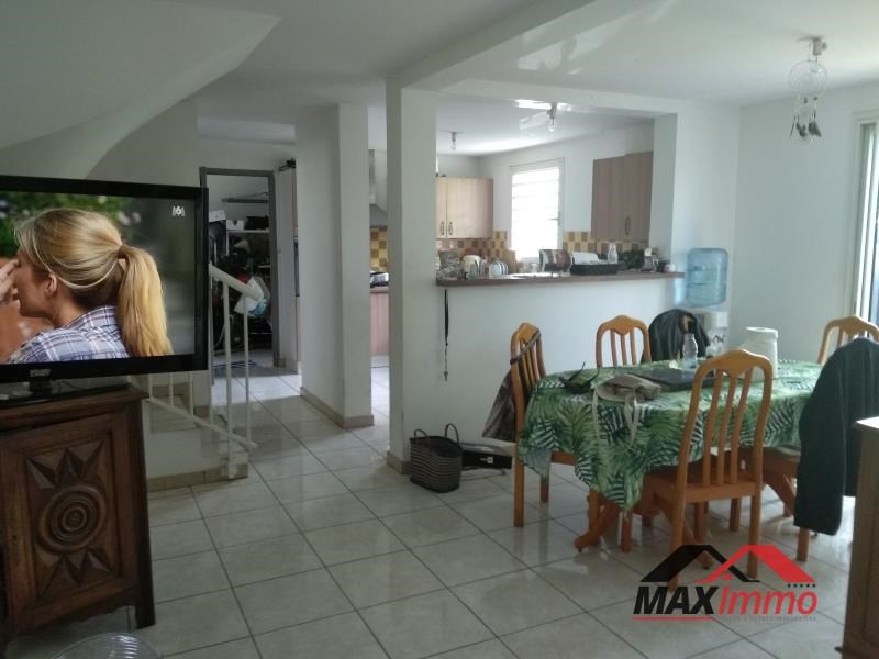 Vente maison / villa Saint pierre 225 000€ - Photo 1