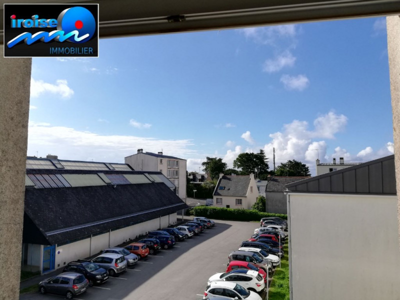 Vente appartement Brest 67 100€ - Photo 2