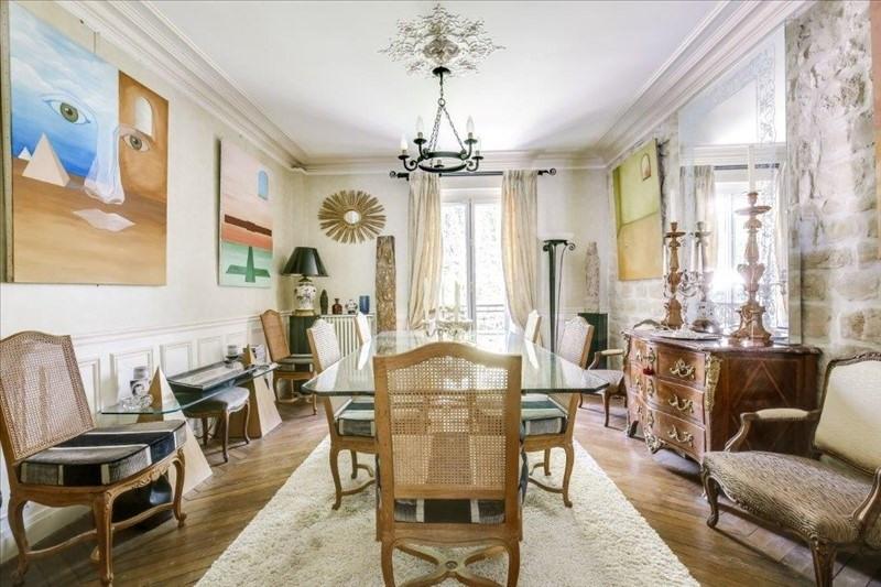 Verkauf von luxusobjekt haus Colombes 1595000€ - Fotografie 3