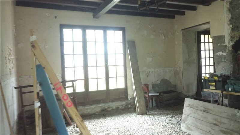 Vente maison / villa St menoux 95 000€ - Photo 6
