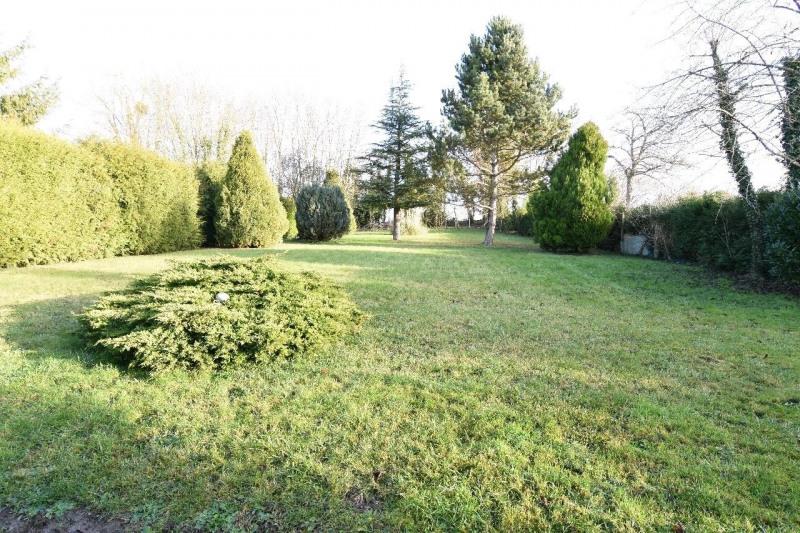 Sale house / villa Bornel 467000€ - Picture 2