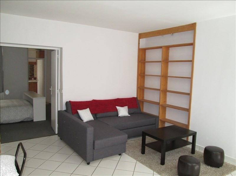 Rental apartment Versailles 1195€ CC - Picture 4