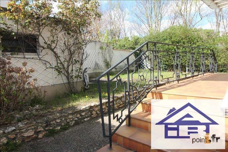 Sale house / villa Saint-germain-en-laye 490000€ - Picture 6
