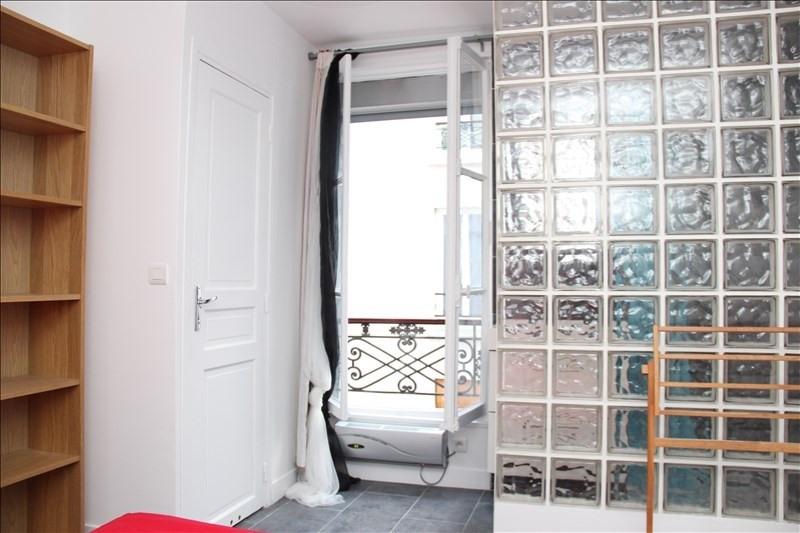 Sale apartment Paris 7ème 336000€ - Picture 5