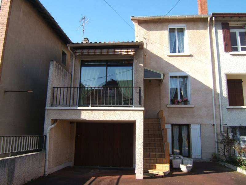 Vente maison / villa Albi 183 800€ - Photo 1