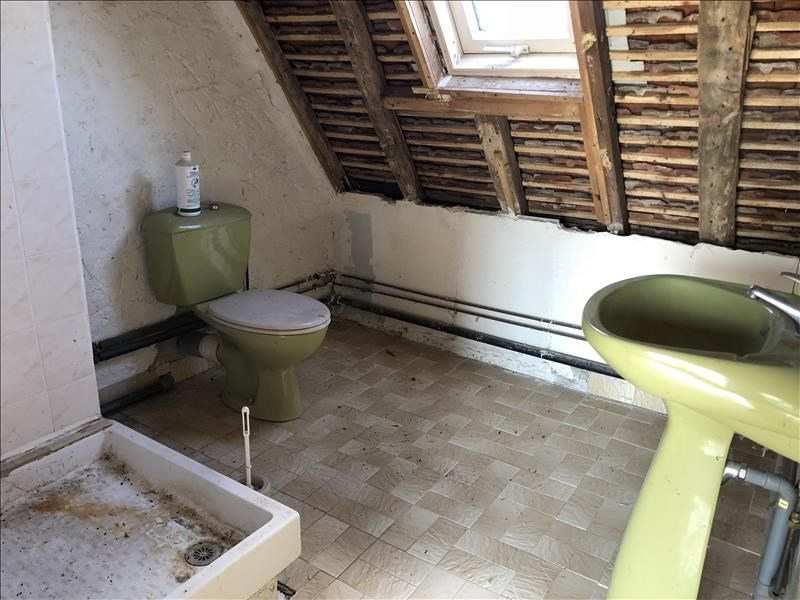 Vente maison / villa Moulins sur ouanne 59000€ - Photo 6