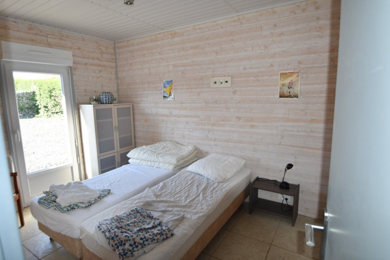 Vente maison / villa Grandcamp maisy 399000€ - Photo 5
