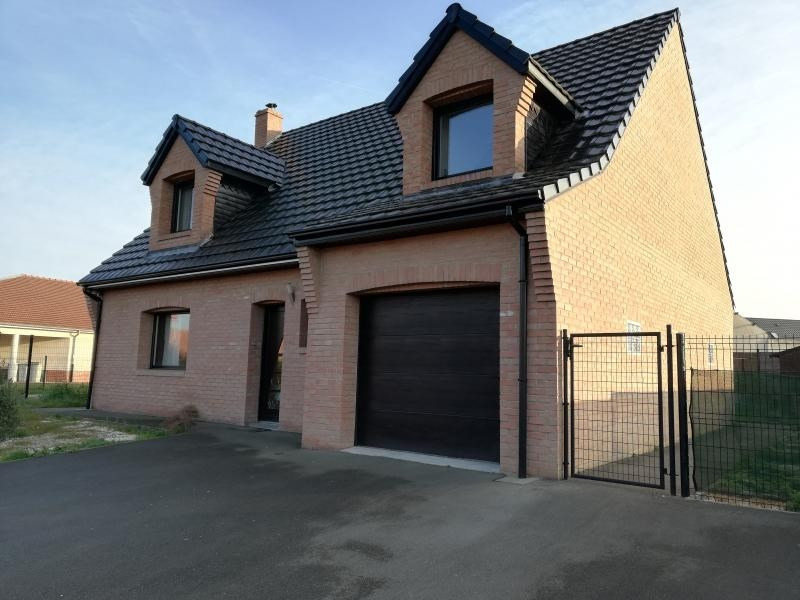 Vente maison / villa Ostricourt 259 000€ - Photo 2