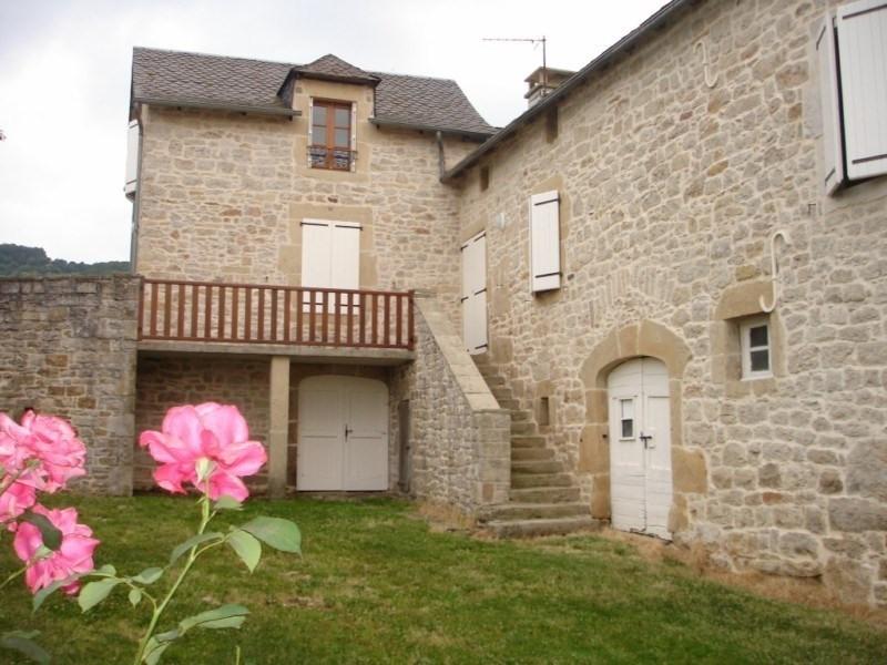 Rental house / villa Severac-l'eglise 660€ CC - Picture 4