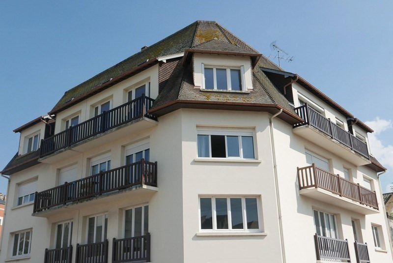 Vente appartement Deauville 222 600€ - Photo 1