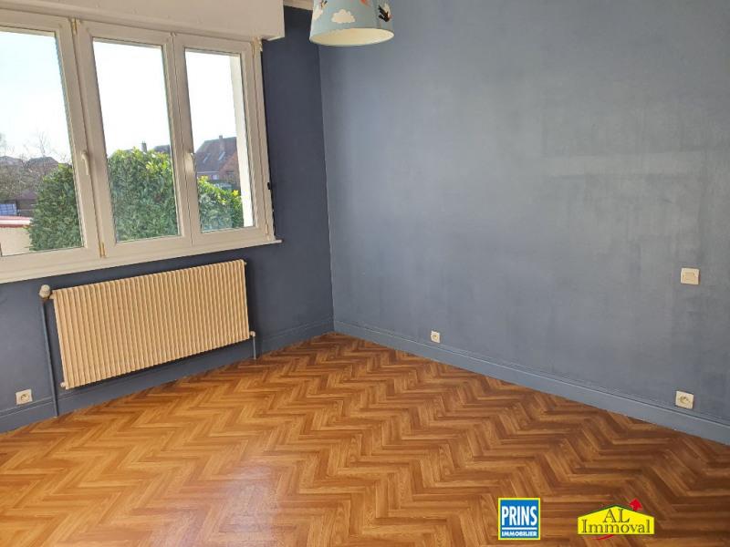 Vente maison / villa Aire sur la lys 198000€ - Photo 9
