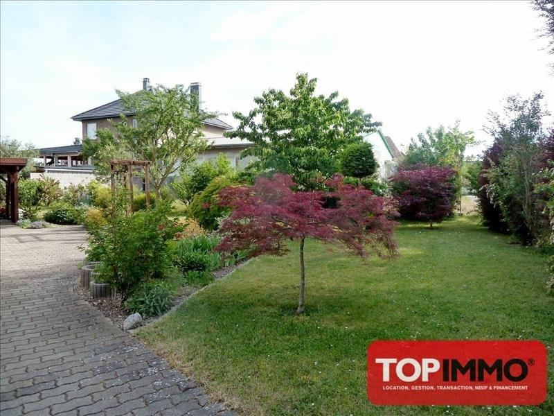 Sale house / villa Staffelfelden 162000€ - Picture 5