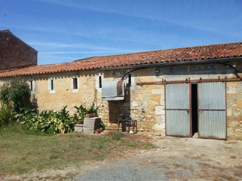 Vente maison / villa La gripperie st symphorien 364000€ - Photo 4