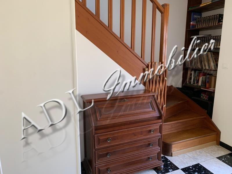 Sale house / villa Coye la foret 309750€ - Picture 9
