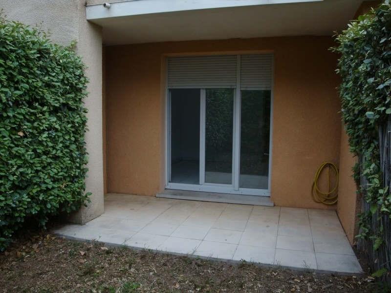Location appartement Aucamville 372€ CC - Photo 2