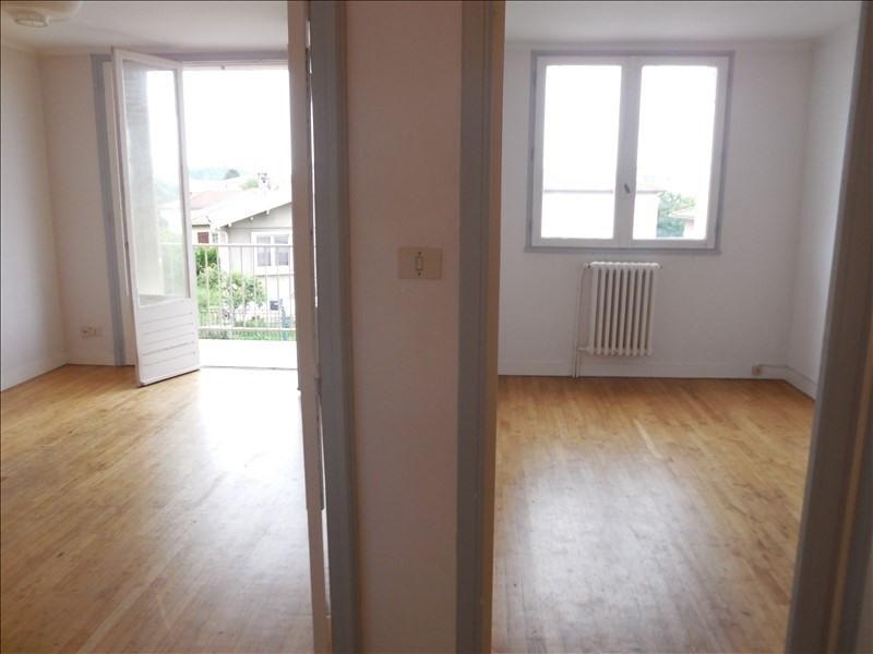 Produit d'investissement appartement Portet sur garonne 75000€ - Photo 1