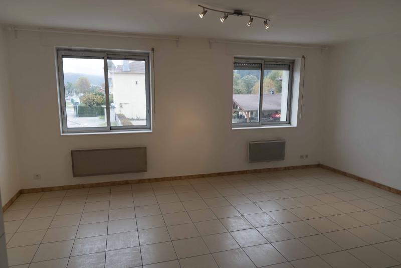 Location appartement Port 590€ CC - Photo 1
