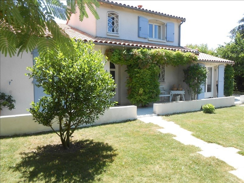 Vente maison / villa Aiffres 326 970€ - Photo 1