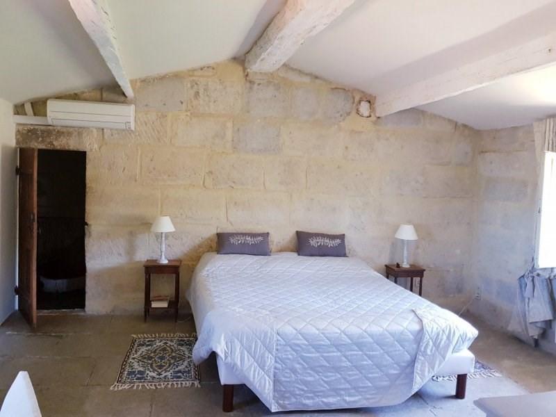 Sale house / villa Barbentane 398000€ - Picture 14