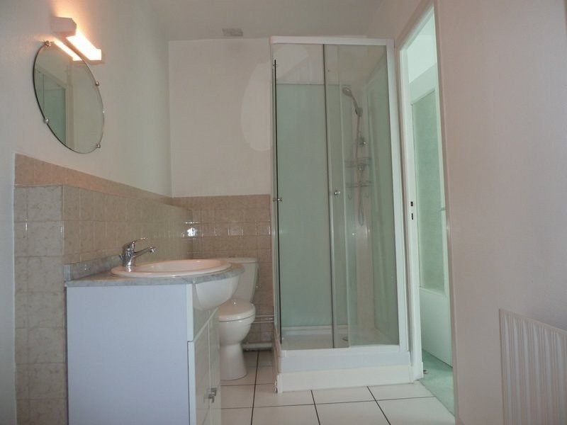 Vente appartement Caen 59 500€ - Photo 4