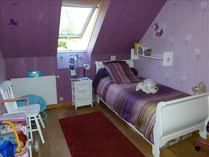 Sale house / villa Montfort l amaury 470000€ - Picture 9