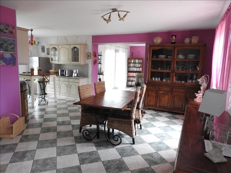 Sale house / villa Village proche chatillon 175000€ - Picture 2