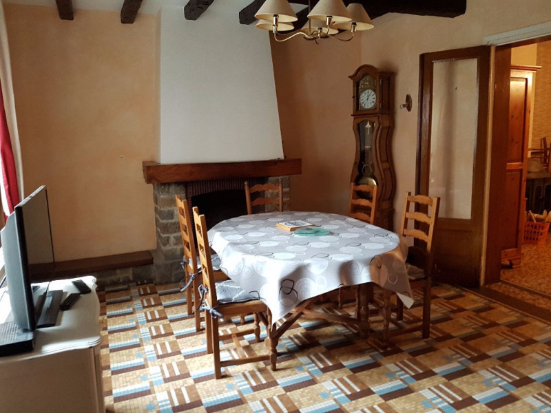 Sale house / villa Fauquembergues 105 000€ - Picture 1