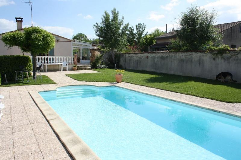 Vente maison / villa La salvetat saint gilles 339000€ - Photo 2