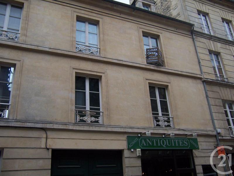 Affitto appartamento Caen 507€ CC - Fotografia 1