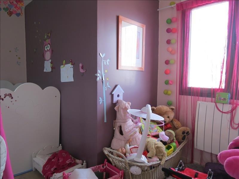 Vente maison / villa Le plessis bouchard 319900€ - Photo 7