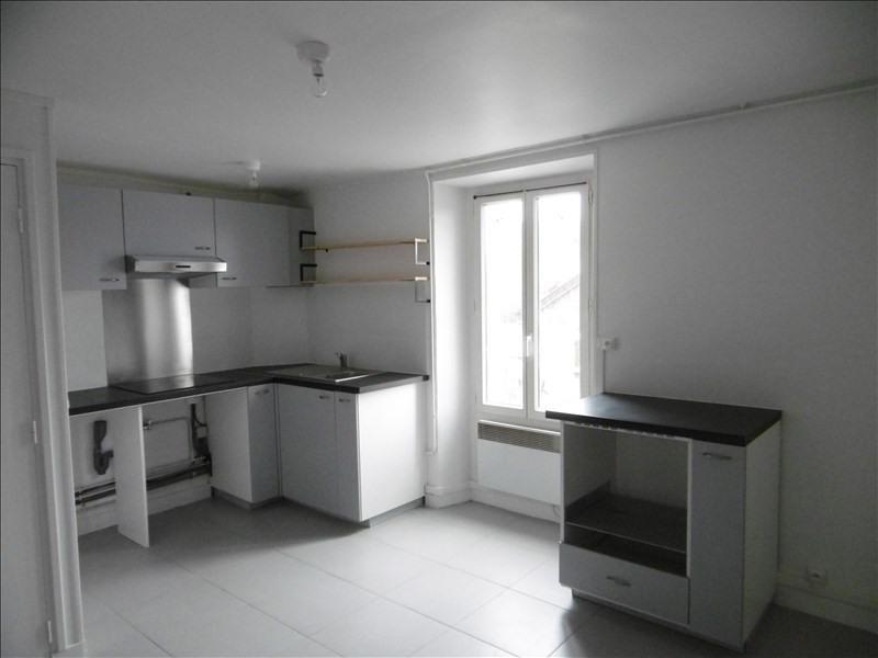 Rental apartment Gif sur yvette 881€ CC - Picture 3