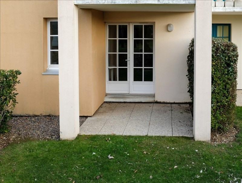 Sale apartment Talmont st hilaire 75600€ - Picture 6