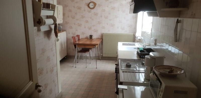 Sale house / villa Champigny 117000€ - Picture 6