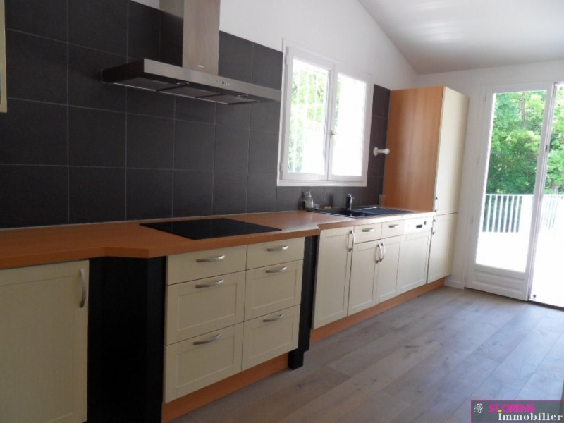 Deluxe sale house / villa Quint fonsegrives 780000€ - Picture 3