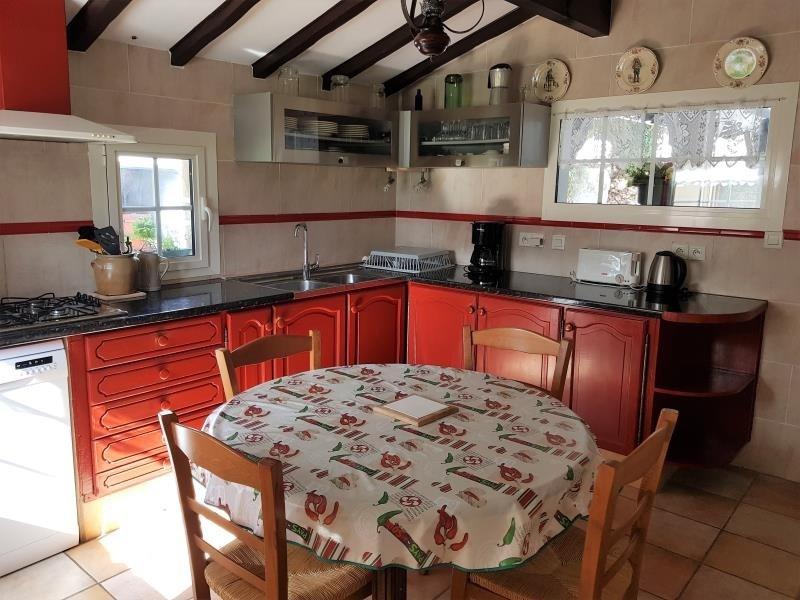 Vente maison / villa St pee sur nivelle 530000€ - Photo 3