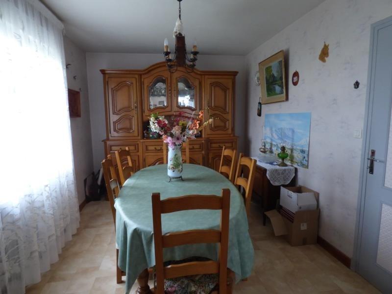 Vente maison / villa Le vieux marche 118000€ - Photo 2