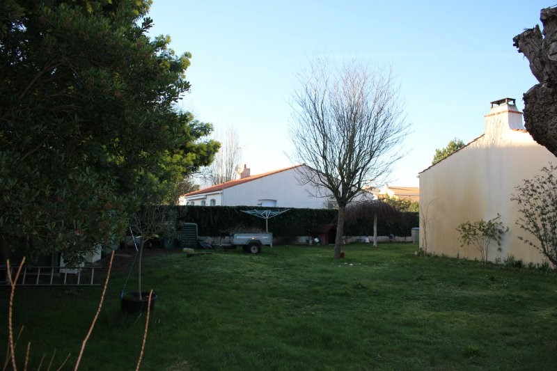 Vente maison / villa Chateau d'olonne 378 000€ - Photo 10