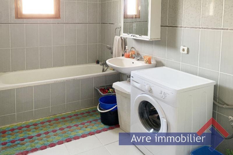 Sale house / villa Verneuil d'avre et d'iton 155000€ - Picture 4