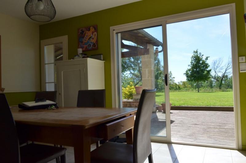 Vente maison / villa Fontenay le comte 330400€ - Photo 4
